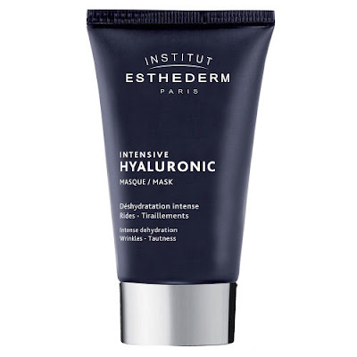 institut Esthederm intensive hualuronic mask