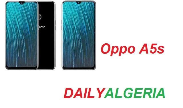 مواصفات و مميزات أوبو Oppo A5s