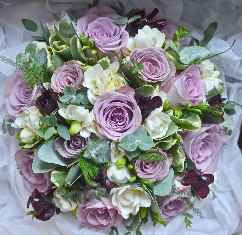 Vintage Wedding Flower Bouquets: Wedding Flowers Blog: Kate's Vintage Wedding Flowers, East