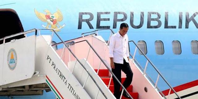 Wacana Pemilu Diundur 2027 Bisa Buat Jokowi Tumbang di Tengah Jalan