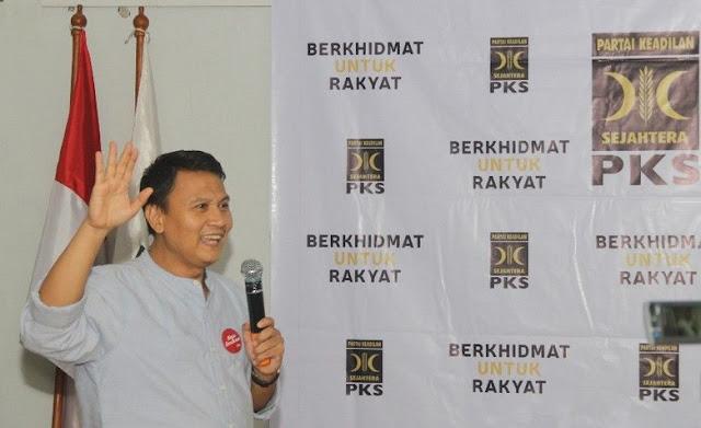 Doa PKS untuk Prabowo: Terus Berani Wujudkan Indonesia Adil Makmur