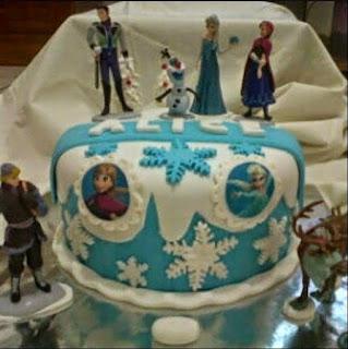 kue frozen bandung