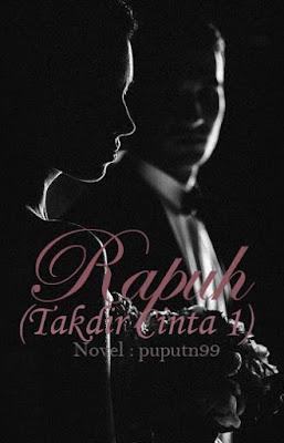 Rapuh (Takdir Cinta) 1 by puputn99 Pdf