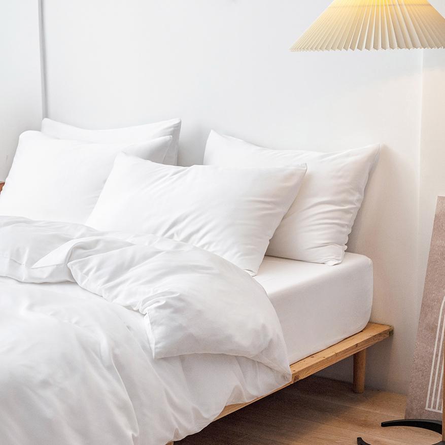 sustaibanle bedding brand online
