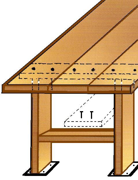 Costruire Tavolo Da Giardino Legno.Costruire Un Tavolo Di Legno Best Costruire Un Tavolo Da Giardino