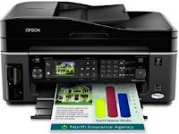 Epson workforce 610 Driver Download