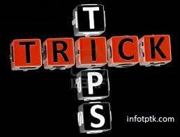tips dan trik jitu