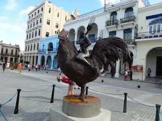 Old Havana Walking Tour on What's Katie Doing? blog