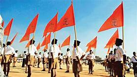RSS alerts UP government regarding love jihad and population control law