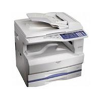 Sharp AR-205 Driver Printer