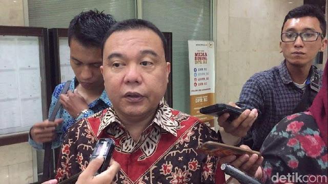 Elite PKS Bertemu Relawan Gatot, Ini Tanggapan Gerindra