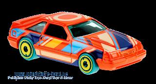 Hot Wheels, HW ART CARS