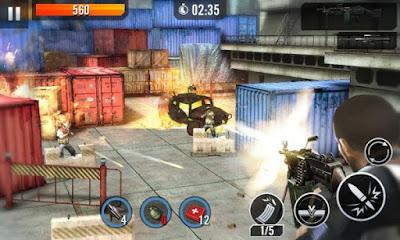 Elite Killer: SWAT Apk v1.3.1 Mod Free Download