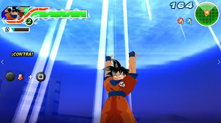 DESCARGA! YA NUEVA ISO DBZ TTT MOD V6 Y NUEVA  MÚSICA [FOR ANDROID Y PC  PPSSPP] + DOWNLOAD