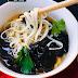 #328: Sopa China de Noodles y Hongos Oreja de Judas