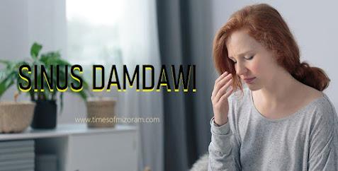 SINUS DAMDAWI