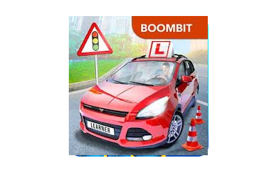 Driving school simulator apk