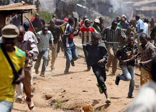 "Taraba State residents flee as militia attack leaves ""many"" people dead and ""over 50 houses"" razed"