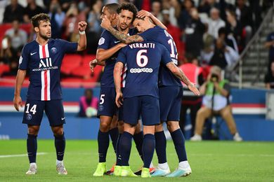Freewheeling betting - Debriefing and NOTES of the players (PSG 3-0 Nîmes) - Source: Maxifoot, http://www.maxifoot.fr/football/article-40990.htm#footref
