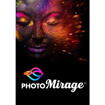 Corel PhotoMirage 1.0.0.167