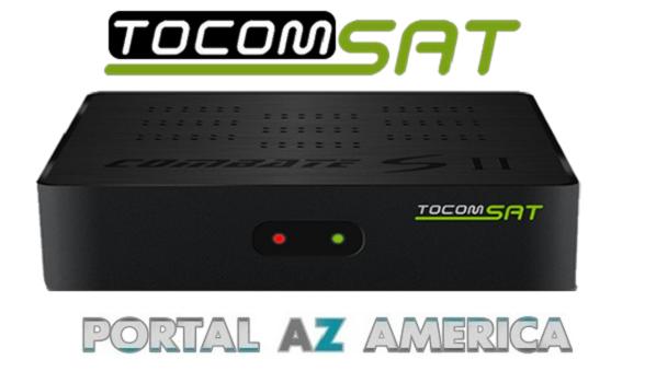 Resultado de imagem para TOCOMSAT COMBATE S II portal azamerica