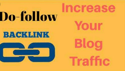 Do follow backlink kya hai kaise banaye