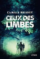 Couverture du livre Ceux des limbes de Camille Brissot