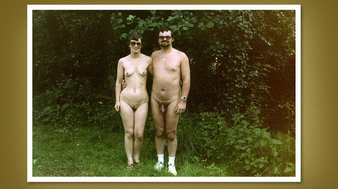 Olivia Colman Full Naked Confetti
