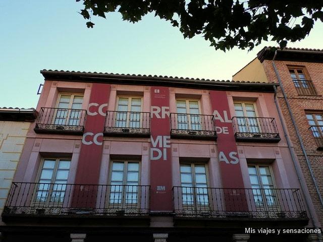 Corral de Comedias, Alcalá de Henares