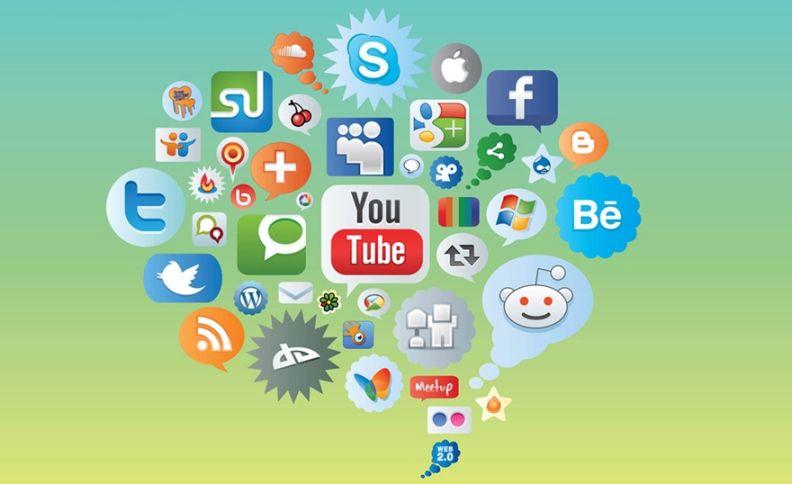 El Nuevo Contrato Social - Documental sobre Redes Sociales.