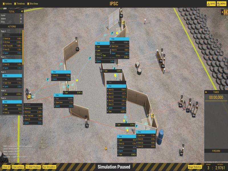 Download Practical Shooting Simulator Game Setup Exe
