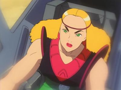 Turn A Gundam Episode 20 Subtitle Indonesia