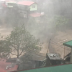 Pictures emerging from Ompong-battered Baguio City is scary af