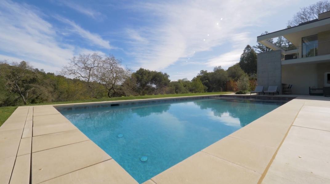 69 Interior Design Photos vs. 155 Bardet Rd, Woodside, CA Ultra Luxury Home Tour