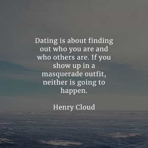 Dating quotes that'll tell you more about the matter