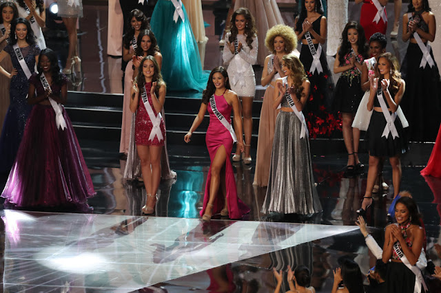 Judges and Mentors Explain Why Maxine Medina Didn't Win Miss Universe!
