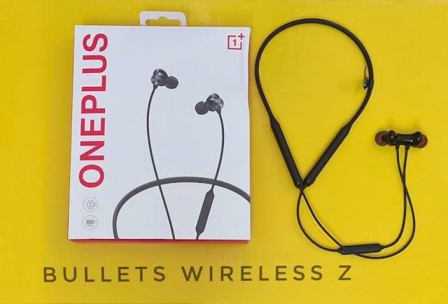 Oneplus Bullets Wireless Z Unboxing & Review | Best Neckband Wireless Earphone Under 2000