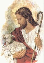 Ja jestem dobrym pasterzem. Dobry pasterz daje życie swoje za owce.