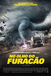 No Olho do Furacão 2018 - Legendado
