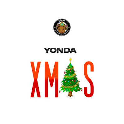 "download Yonda – ""Xmas"" [Audio] mp3"