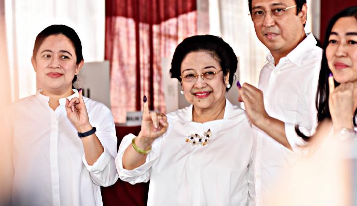 PDIP Merasa Terbuang, Dirut VCRC: Sudah Tak Punya Kursi, Pemimpinnya Berulah Pula!