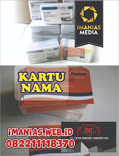 KARTU NAMA