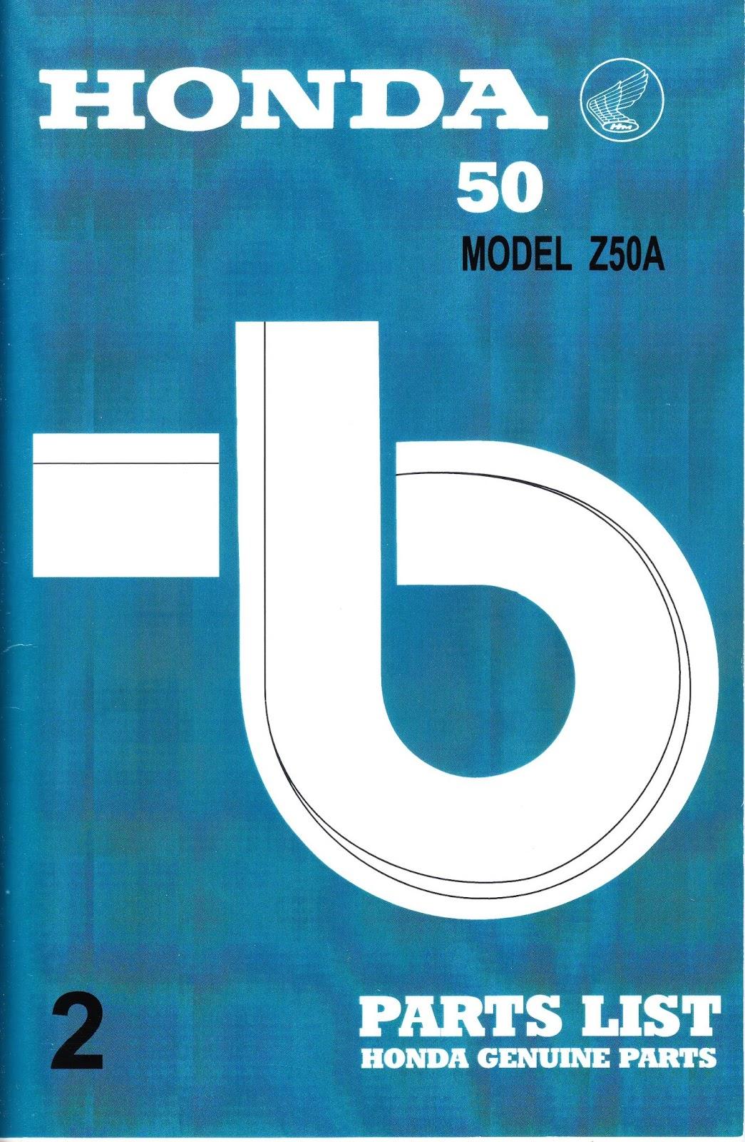Ausgezeichnet Honda Z50 Schaltplan Galerie - Elektrische Schaltplan ...