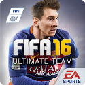DOWNLOAD FREE FIFA 16 SOCCER ULTIMATE TEAM  APK FROM EA SPORTS FOR ANDROID
