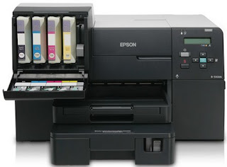 Epson Driver B510dn Download