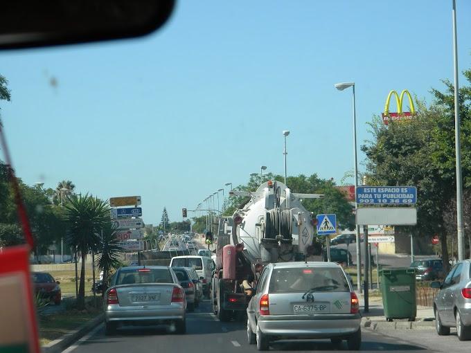 3. Snobul în trafic