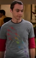http://sheldonsshirts.blogspot.com/p/sheldon-coopers-multicolor-bolts-shirt.html