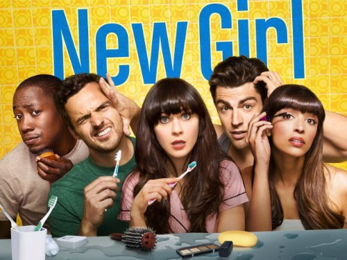 Watch Your Favorite TV Shows Online: Watch New Girl Seasons
