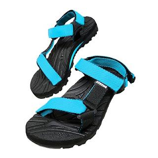 jual sandal gunung anak