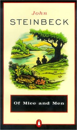 struggle love and lost in the novel of mice and men by john steinbeck How does steinbeck show the importance of friendship in the novel of mice and men of mice and men is a book about two men and their struggle.